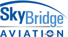 SkyBridge Aviation Logo