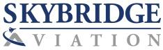 SkyBridge Aviation Logo